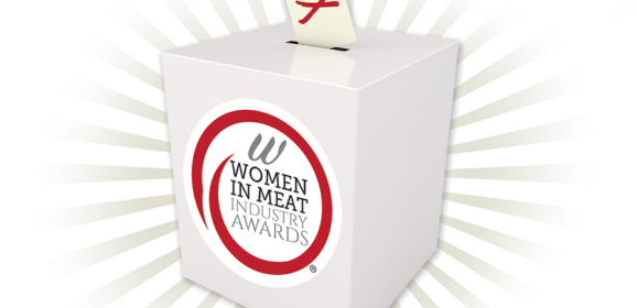Voting now live for the 2020 Women in Meat Awards
