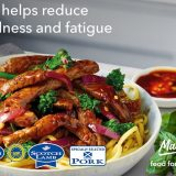QMS promotes benefits of Scottish red meat with new creative