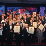Warm welcome to news of first online Meat Management Industry Awards