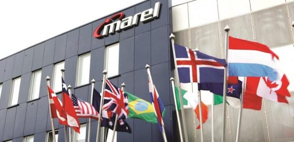 Marel to acquire Treif