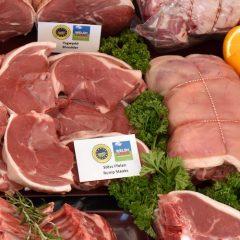 'Love Lamb Week' campaign pushes Welsh lamb sales up