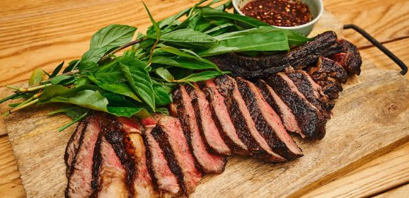 Irish food board launches TV campaign to highlight grass-fed beef