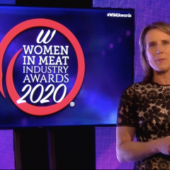 Pre-register now for the Women in Meat Industry Awards 2020