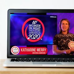 Winners of Women in Meat Industry Awards 2020 revealed