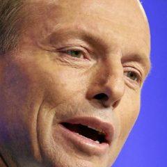 Tony Abbott and Minette Batters battle over future UK trade deals