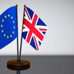 Meat industry responds to Brexit deal