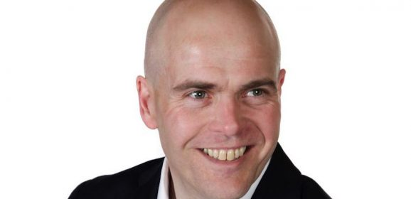 New cross-industry sales director at Marel