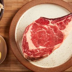 Sales of premium meat cuts up during lockdown