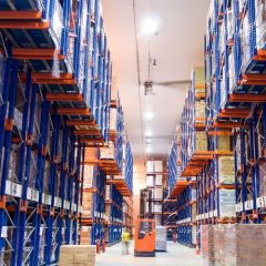 Funding secured for significant expansion to Warrington cold storage facility