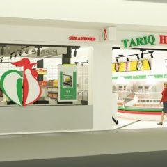 Hi tech-driven Tariq Halal store to open in Stratford