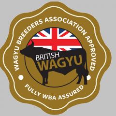 New British wagyu trademark launched