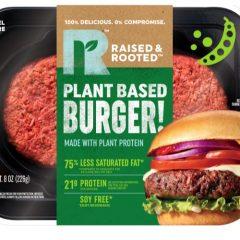 Tyson Foods expands plant-based range
