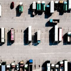 50,000 more HGV driving tests each year, DFT says