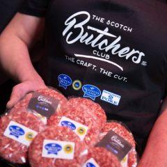 Finalists revealed for Scotch Butchers Club Challenge