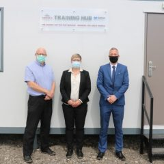 Soanes Poultry invests in training hub to combat labour shortage