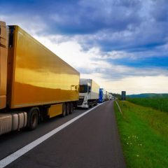 HGV driver shortage 'could spell catastrophe'