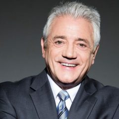 Kevin Keegan to host 2021 meat industry awards ceremony