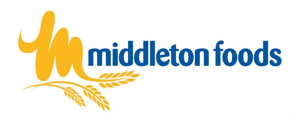 Middletons Foods logo