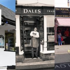 Britain's Best Butcher's Shop finalists announced