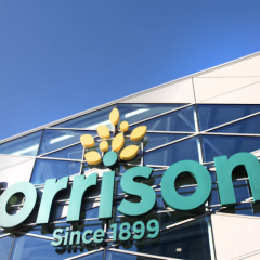 Morrisons' £7 bn takeover approved in shareholder vote